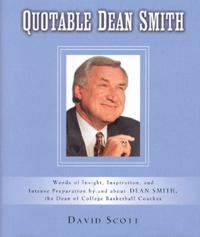 Quotable Dean Smith