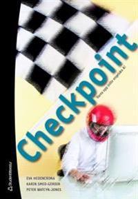 Checkpoint Elevpaket med webbdel - Repetition inför gymnasiekursen