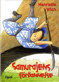 De osynliga 4. Samurajens förbannelse
