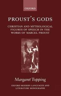 Proust's Gods