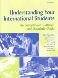 Understanding Your International Students