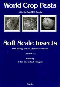 Soft Scale Insects Their Biology, Natural Enemies and Control