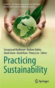 Practicing Sustainability