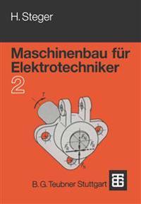 Maschinenbau Fur Elektrotechniker