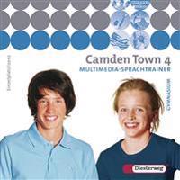 Camden Town 4. Gymnasium. Multimedia-Sprachtrainer CD-ROM