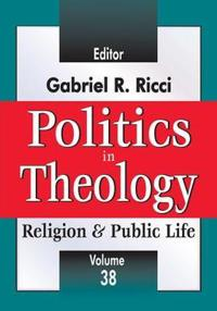 Politics in Theology