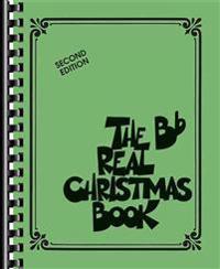 The Bb Real Christmas Book