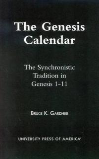 The Genesis Calendar