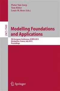 Modelling Foundations and Applications