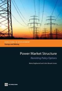 Power Market Structure