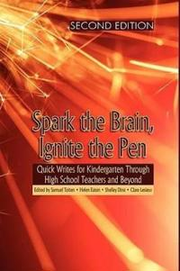 Spark the Brain, Ignite the Pen