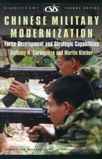 Chinese Military Modernization