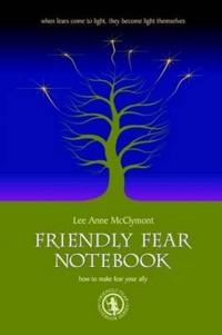 Friendly Fear Notebook