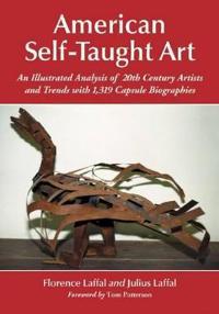 American Self-Taught Art