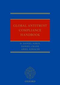 Global Antitrust Compliance Handbook