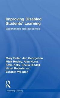 Improving Disabled Students' Learning