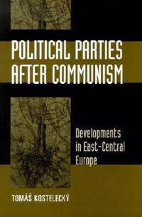 Political Parties After Communism