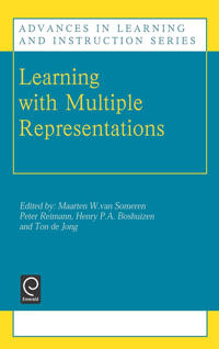Learning With Multiple Representations