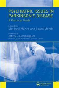 Psychiatric Issues in Parkinson's Disease