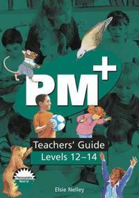 PM Plus Green Level 12-14 Teachers' Guide