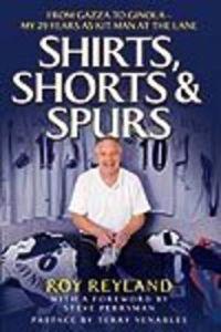 Shirts, Shorts & Spurs