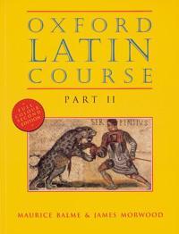 Oxford Latin Course Part II