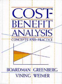 cost benefit analysis boardman pdf