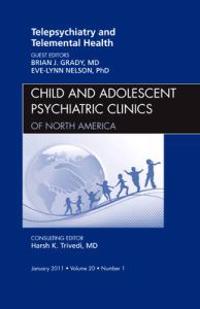 Telepsychiatry and Telemental Health