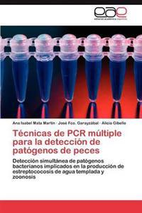 Tecnicas de PCR Multiple Para La Deteccion de Patogenos de Peces