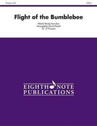 Flight of the Bumblebee: Score & Parts