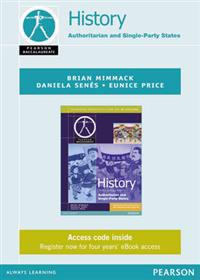 Pearson Bacc History C20th Etext
