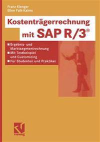 Kostenträgerrechnung Mit Sap R/3