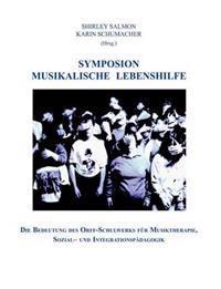 Symposion Musikalische Lebenshilfe