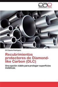 Recubrimientos Protectores de Diamond-Like Carbon (DLC)