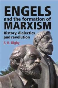 Engels and the formation of marxism
