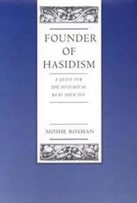 Founder of Hasidism