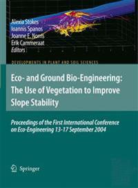 Eco and Ground Bio-Engineering