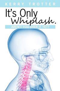 It's Only Whiplash. Aren't You Over It Yet