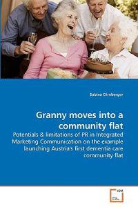 Granny Moves Into a Community Flat