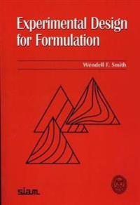 Experimental Design For Formulation