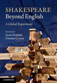 Shakespeare Beyond English