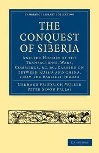 Conquest of Siberia