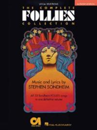 Follies - The Complete Collection: Vocal Selections