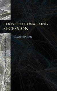 Constitutionalising Secession