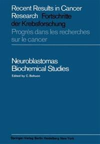 Neuroblastomas
