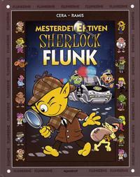 Mesterdetektiven Sherlock Flunk