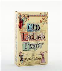 Old English Tarot Deck