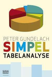 Simpel tabelanalyse