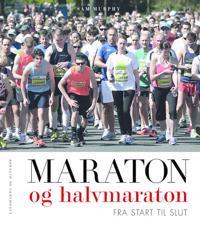 Maraton og halvmaraton fra start til slut