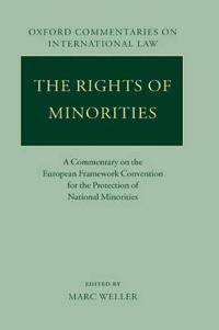 The Rights Of Minorities